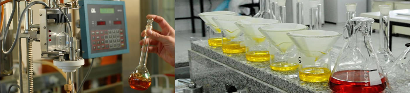 Quimica Petroil